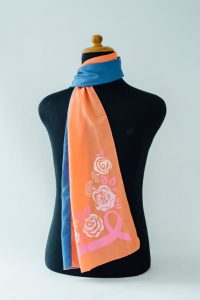 Scarf (Have Solid/Different Combination of Colors) - RM30.00